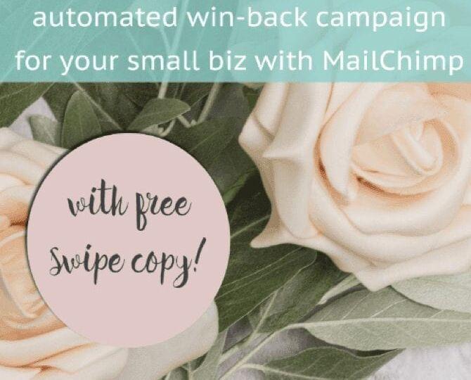 mailchimp featured