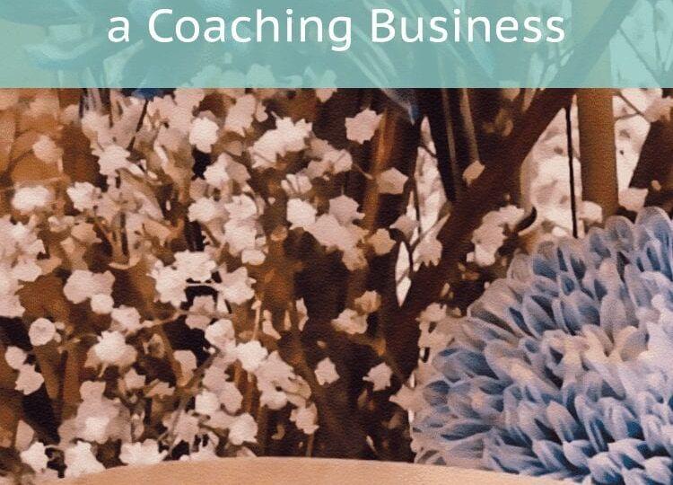 coaching biz launch