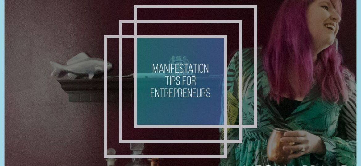 Law of Attraction Tips for Entrepreneurs