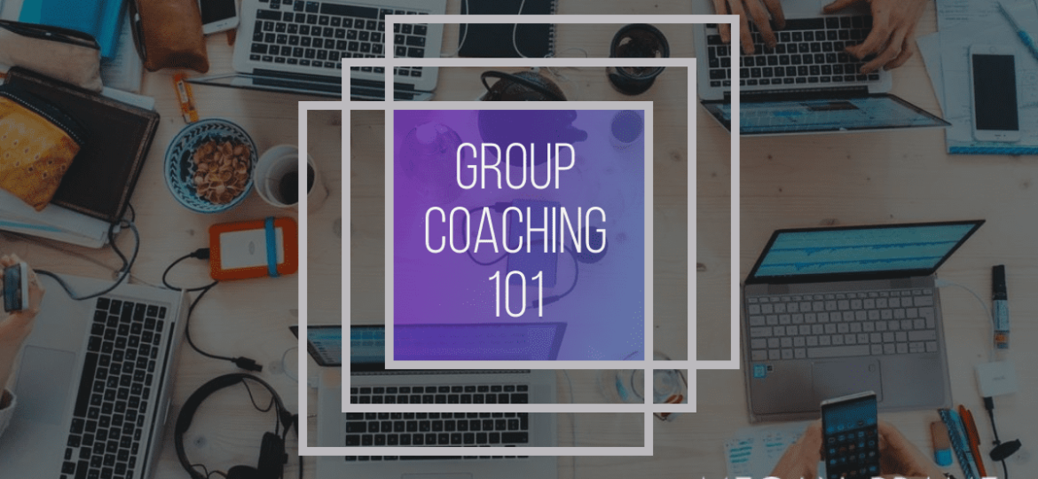 What to look for in a group coaching package