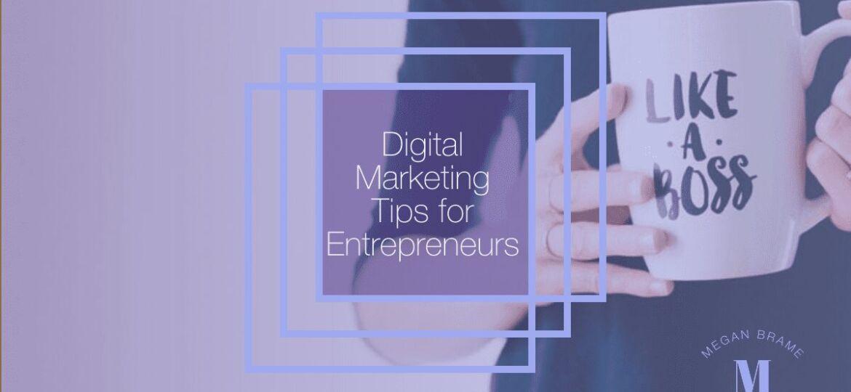 Megan Brame Advanced Digital Marketing Strategist